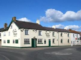 The Corner House Hotel, Bedale