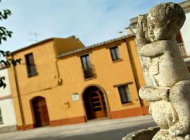 Mejores hoteles y hospedajes cerca de Subirats, España