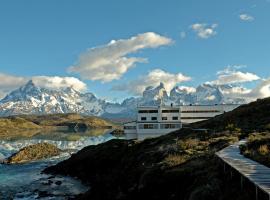 Explora Patagonia - All Inclusive