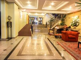 Trevi Hotel e Business