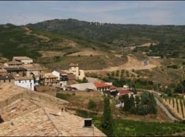 Mejores hoteles y hospedajes cerca de Sansoáin, España