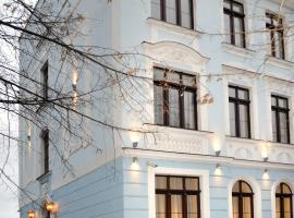 Hotel Tchaikovsky, Kaliningrado
