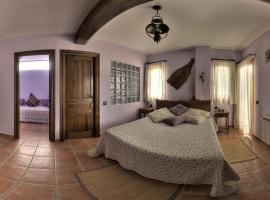 Casa Rural Valdeamor