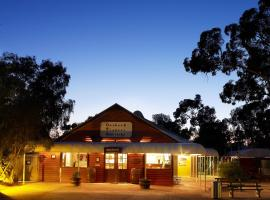Outback Pioneer Lodge