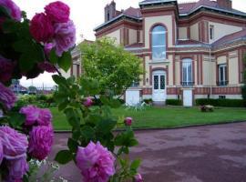 La Roselière, Carentan
