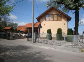 Studios Marta, Saborsko