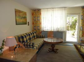 Apartment Mikhail
