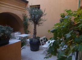 Hotel Rossetti