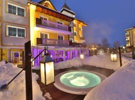 Dolce Avita Hotel Spa & Resort