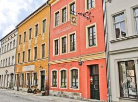Altes Handelshaus Plauen