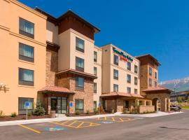 TownePlace Suites by Marriott Provo Orem