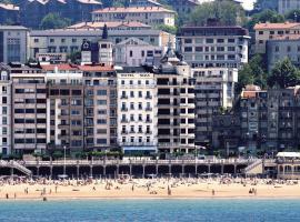 Hotel Niza