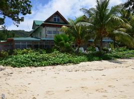 Moonlight Beach Villa
