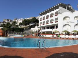 Morcavallo Hotel & Wellness, Peschici