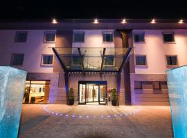 Winter Garden Hotel Bergamo Airport