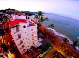 Emperador Vallarta Beachfront Hotel and Suites