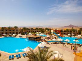 10 khách sạn tốt nhất gần Sân bay quốc tế Sharm el-Sheikh (SSH