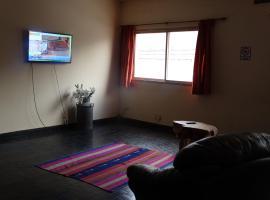 Trevi Hotel, Neuquén