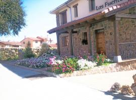 Mejores hoteles y hospedajes cerca de Espirdo, España