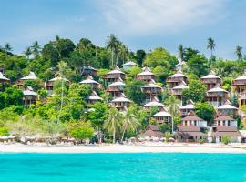 Phi Phi The Beach Resort, Phi Phi Don