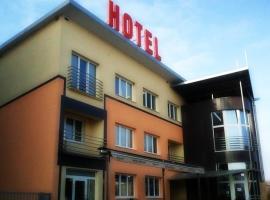 Hotel Hokejka