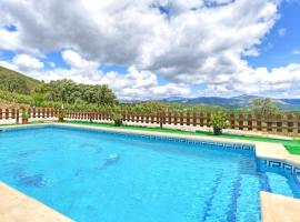 Los 6 mejores hoteles de Júzcar, España (precios desde $ 2.608)