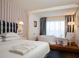 מלון שלום & רילקס - מלון בוטיק מרשת אטלס