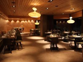 Hotel & Restaurant Longhin, Maloja (Gần Bivio)