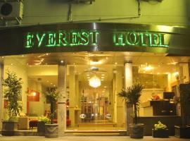 Hotel Everest