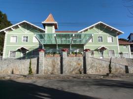 Hotel Casa São José
