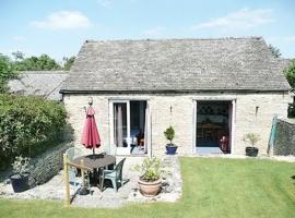 Stable Cottage, Yarnton