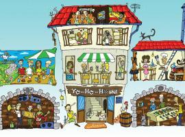 Yo Ho Hostel
