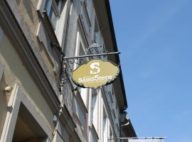 Hotel Sandstern