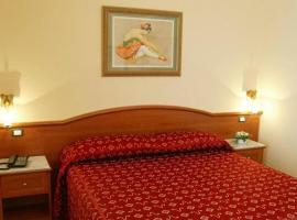 Hermitage Capua Hotel, Capua