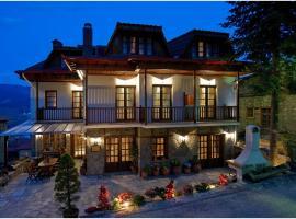 Hotel Kassaros