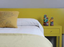Hotel Posada Del Sol