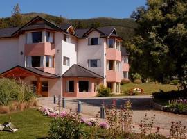 Rupu Pehuen Resort, San Carlos de Bariloche