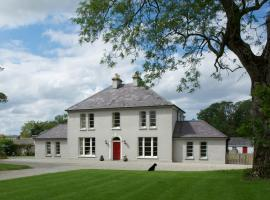 Riversdale Country House, Malin