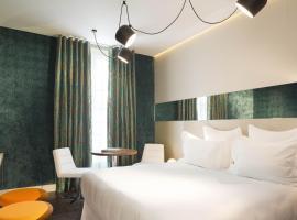 فندق دوبوند - سميث