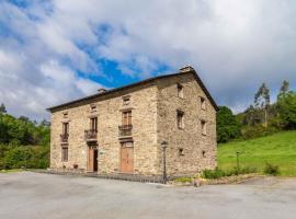 Mejores hoteles y hospedajes cerca de Villaformán, España