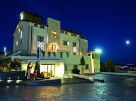 Hotel Vittoria