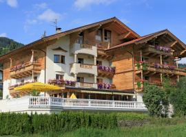 Landhotel Lechner, Kirchberg in Tirol