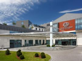 DoubleTree by Hilton Hotel & Conference Centre Warsaw, وارسو