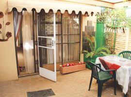 Annex Guest Rooms