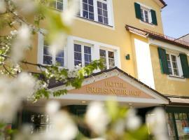 فندق فرايسنغر هوف