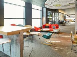 ibis Birmingham International Airport – NEC