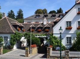 فندق لاندهاوس فوهرجاسل -هوبر