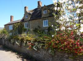 Home Farmhouse Bed and Breakfast, Charlton (рядом с городом Брэклей)