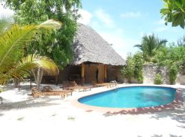 Paradise Villas - Paje