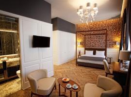 فندق مينياتشور